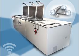 Myjnia ultradźwiękowa