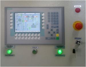 Panel operatorski