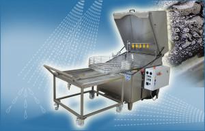 myjnia natryskowa SPRAY CAST 3002