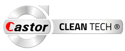 Logo firmy Castor