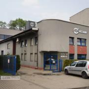 Siedziba firmy Castor