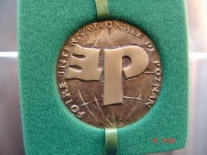 Medal MTP