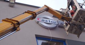 Logo Castor