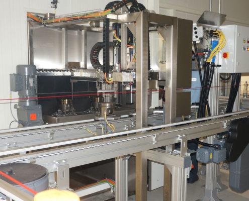 integracja procesów produkcyjnych