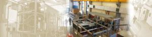 produkcja myjni przemysłowych