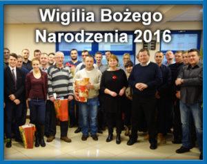 Castor Wigilia_2016