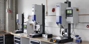Weber Ultrasonics AG