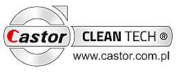 CASTOR -Technologie Mycia Przemysłowego