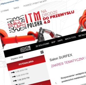 surfex 2018 - Castor Unia Gospodarcza Sp. z o.o.