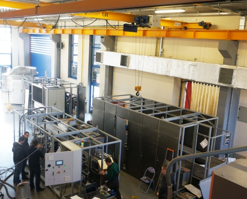 Castor UG Sp. z o.o. - producent myjni przemysłowych