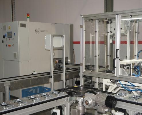 automatyzacja maszyn i kontrola procesow produkcyjnych
