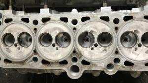 zregenerowana powierzchnia silnika