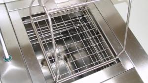 Komora mycia detali przemysłowych