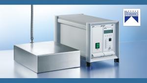 Weber Ultrasonics A.G. -ultradźwięki