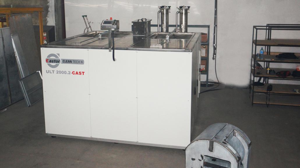 Myjnia ultradźwiękowa ULT2000_2